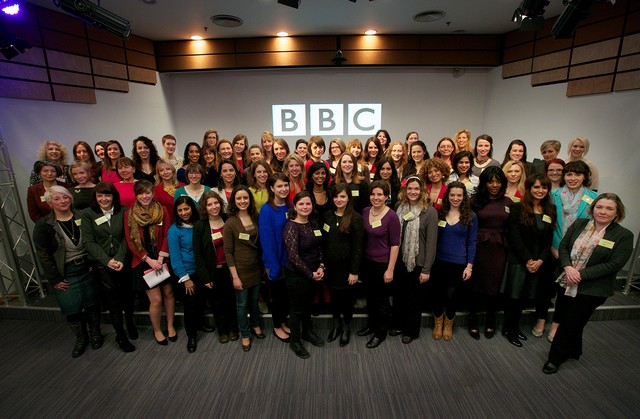 BBC Expert Women's Day