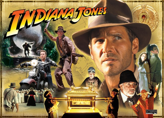 Are you the real Indiana Jones or Lara Croft?