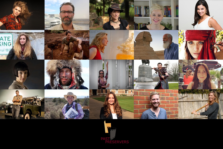 Our Presenter Agency now includes Twenty World Class Academics