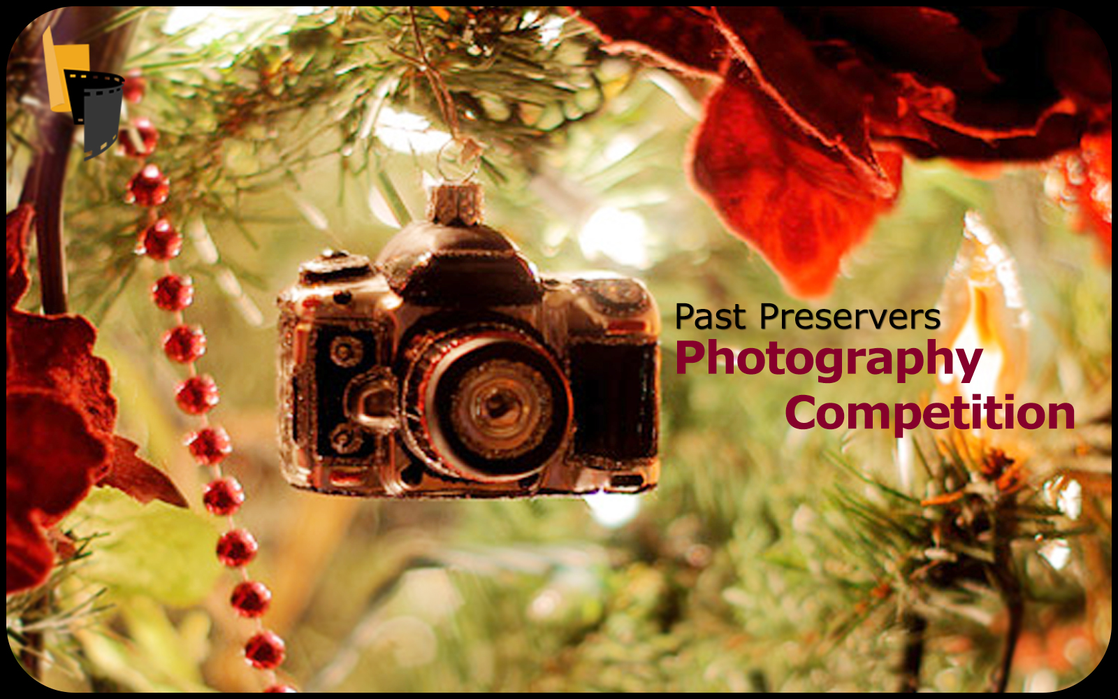 Past Preservers Photography Competition