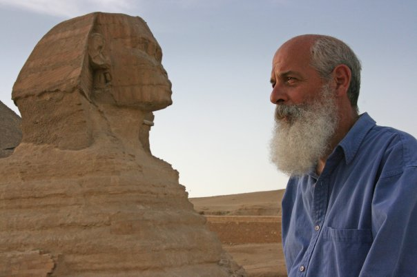 Renowned Author and Art Curator Dr. Robert Steven Bianchi Joins Past Preservers People