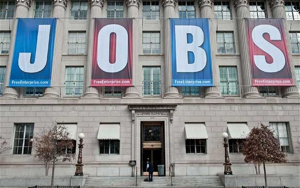 Two Job Postings!