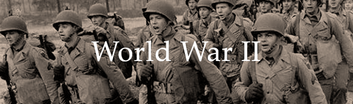 WWII TV Special Seeking Host