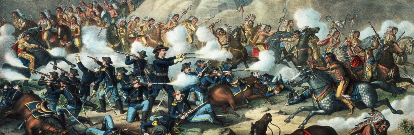 Casting The Battle of Little Bighorn Doc, Historians & Archaeologists Needed!