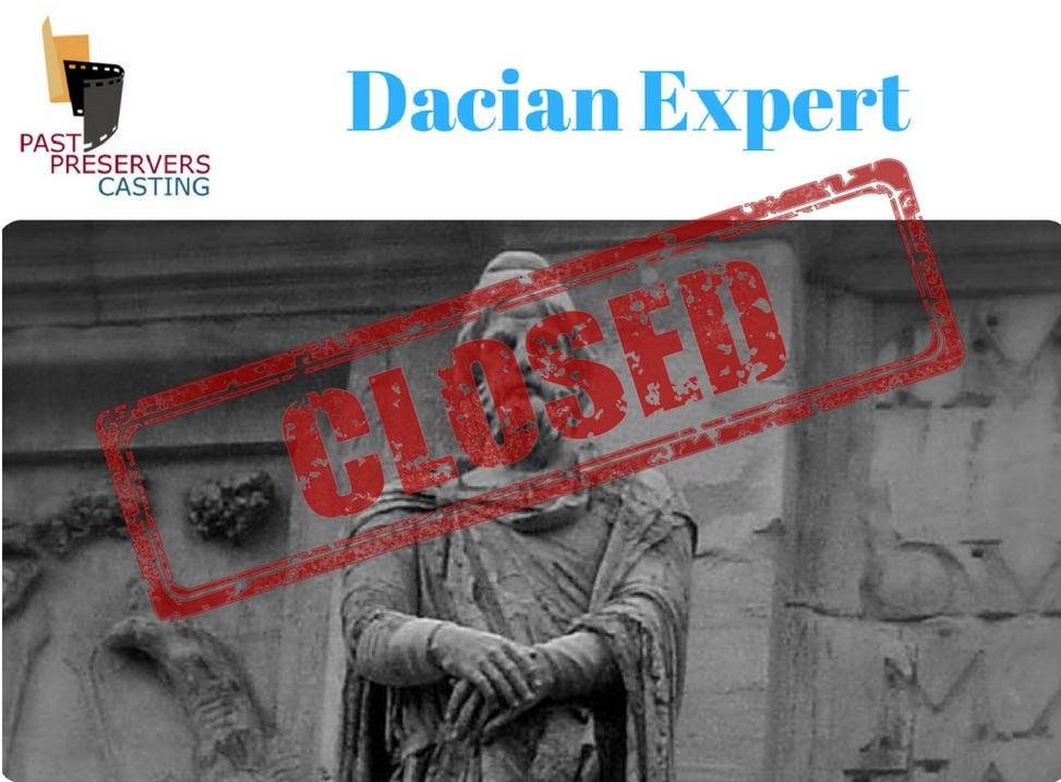 Dacian Expert
