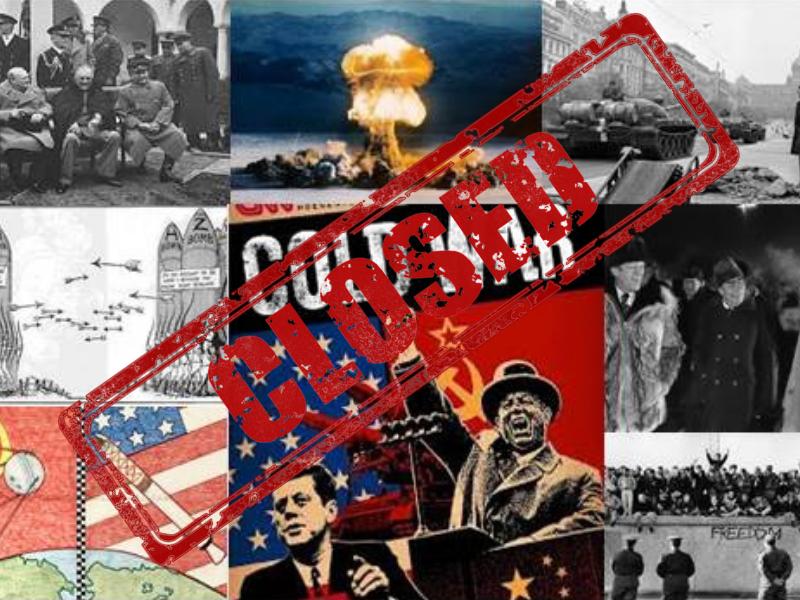 Cold War Casting