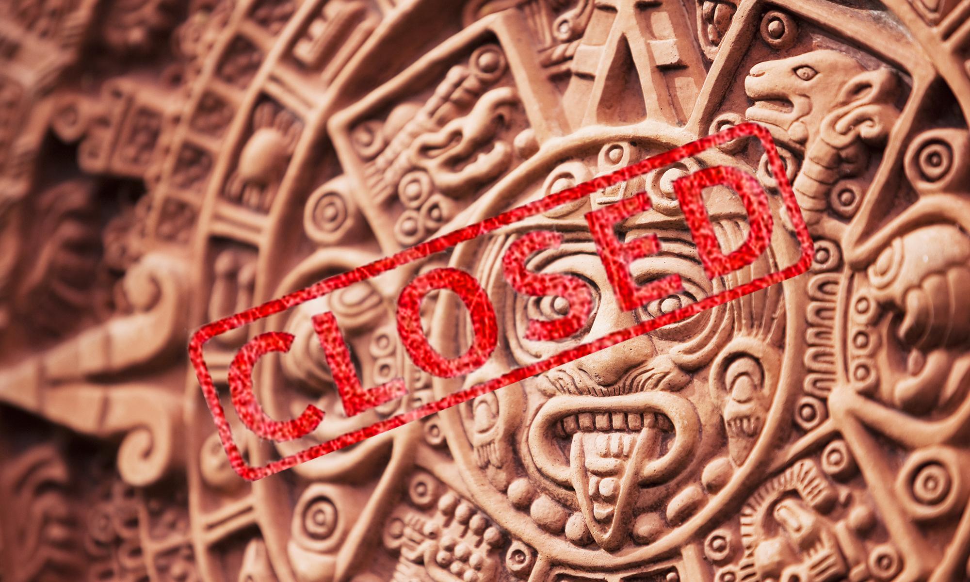 Mayan Expert Wanted!
