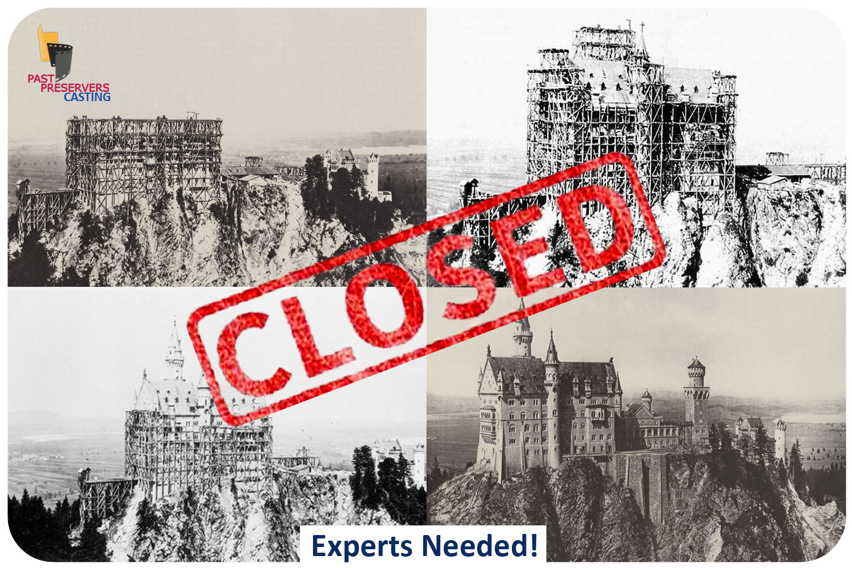 Neuschwanstein Castle, Germany History, Disney & You!